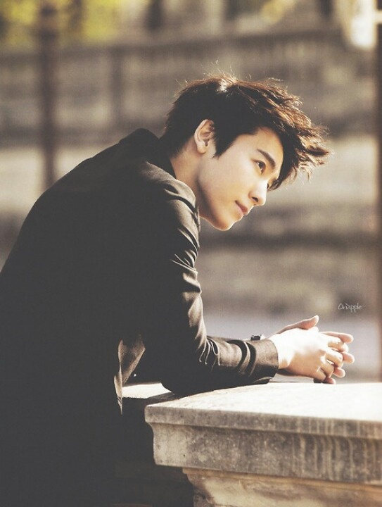 Oh Donghae:-)