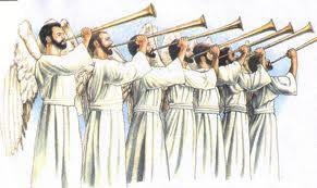 아멘 주 예수여 어서 오시옵소서              Amen! Come, Lord Jesus: The Seventh Seal And The Seven Trumpets