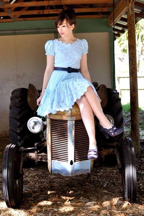 Come ride with me...   Photo / Model: Keiko Lynn