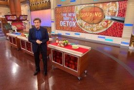 Dr. Oz's 3-Day Souping Detox Instructions | The Dr. Oz Show