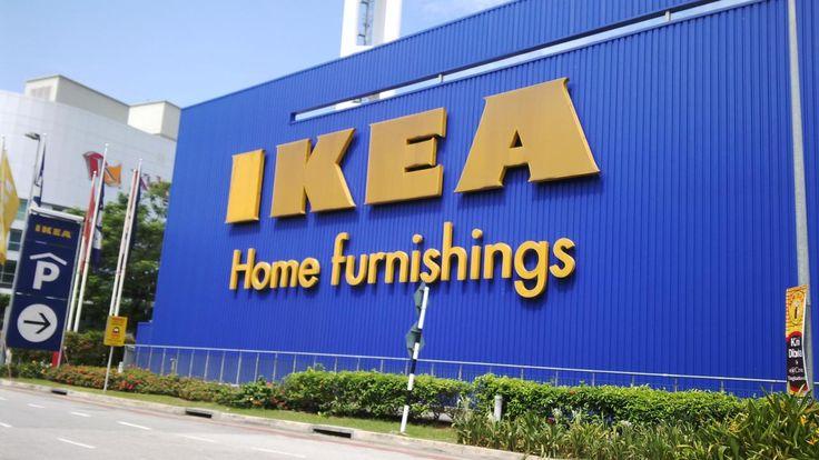 IKEA in Petaling Jaya, Selangor