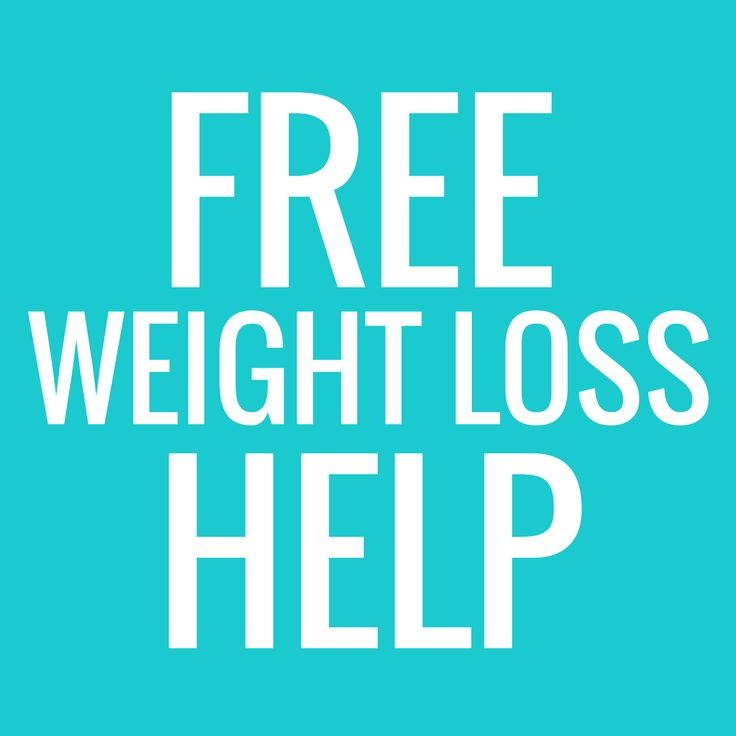free weight loss helper