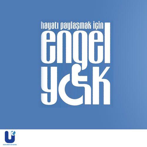 """""""Hayatı paylaşmak için engel yok!"""" 10-16 Mayıs 2014, Engelliler Haftası kutlu olsun."""
