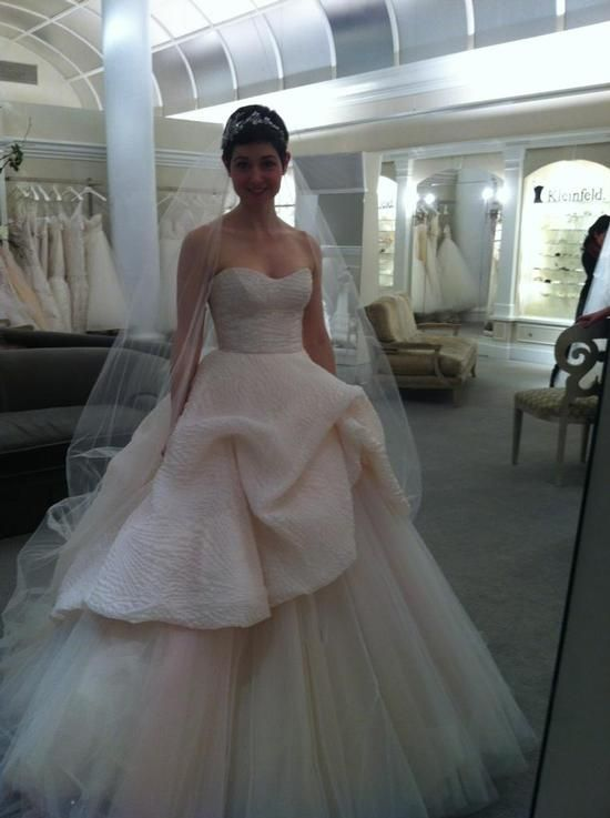 Say Yes To The Dress Designer Gets Married