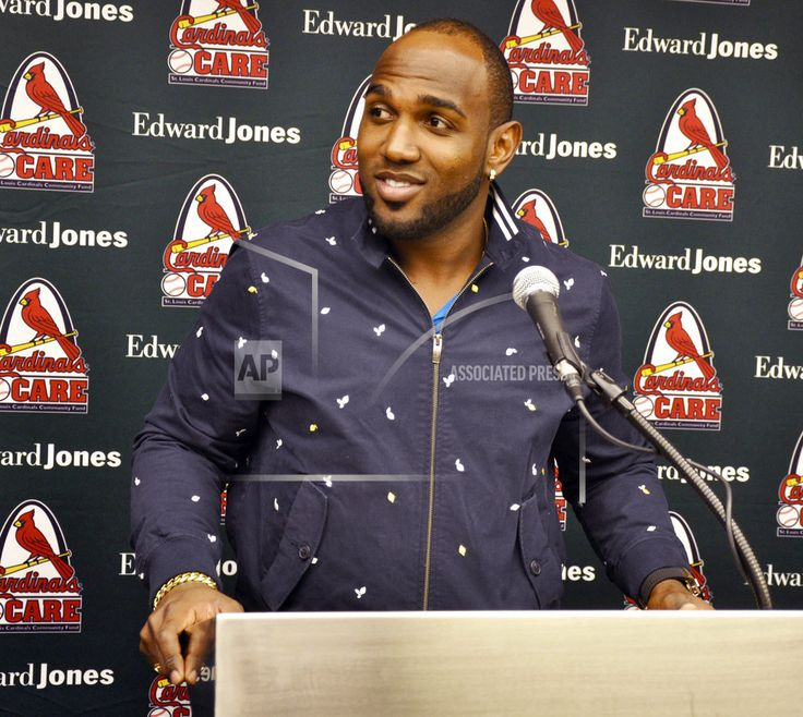 LOUIS/January 14, 2018 (AP)(STL.News) — Marcell Ozuna knew he was likely to be traded when the Miami Marlins began their salary purge during the offseason, and he paid special attention to the rumors about where he might play this year.  The new St. Louis Cardinals outfielder couldn't be ... Read More Details: https://www.stl.news/ozuna-excited-join-playoff-contender-st-louis/67540/