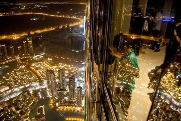 Dubai, la città del futuro tra mille contrasti