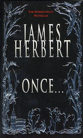This is my favourite horror writer... British author James Herbert, and this book is what introduced me to his work.. Sadly, he died not so long ago... But has written many books already... I recommend his work to anyone - my fav's: Once, The Magic Cottage, The Ghost of Sleath,Haunted and The Others... Check him out! :)