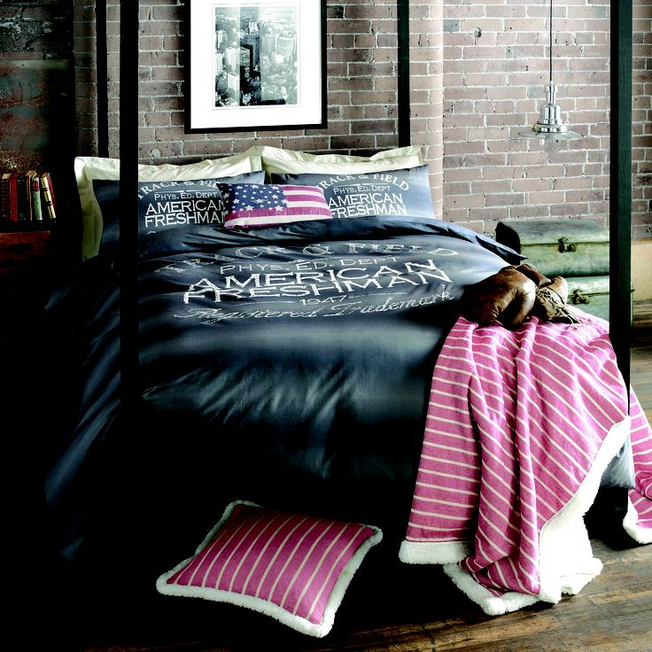 Massive discounts 25% off #FreeDelivery American Freshman bedding from £6 www.thecurtainbar.com #Doncasterisgtreat #twitterbrothers