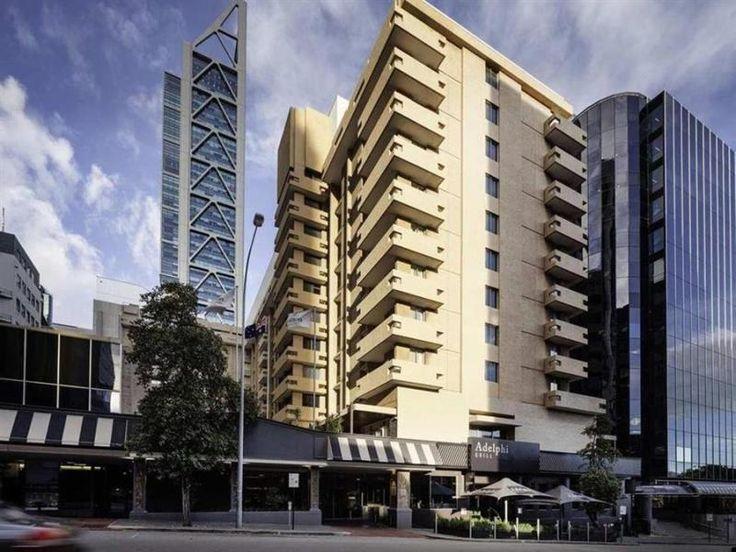 Parmelia Hilton Hotel Perth, Ausztrália - a legolcsóbban | Agoda.com