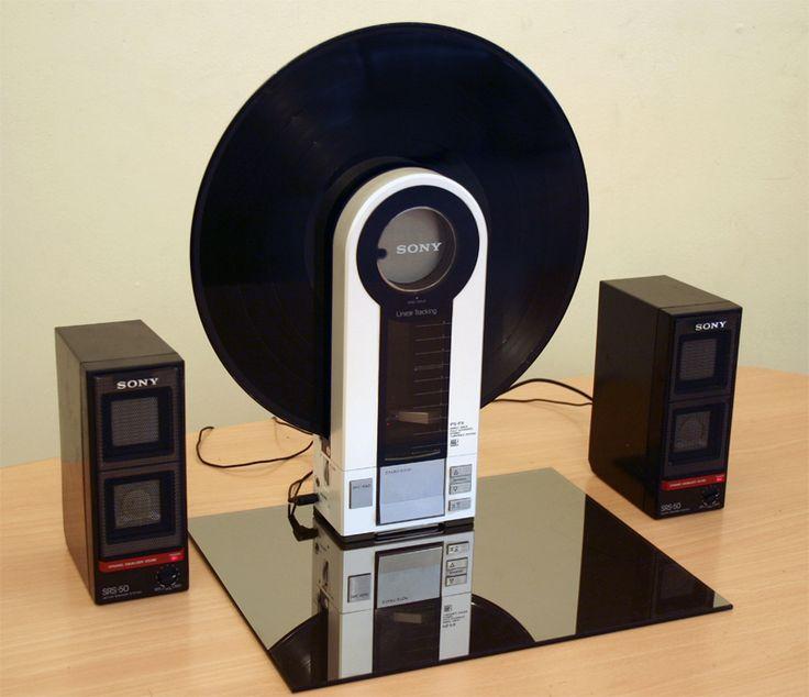 sony-ps-f9-lemezjátszó