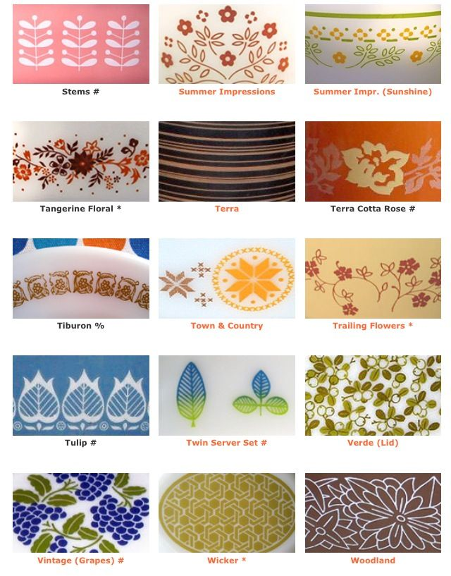 Pyrex patterns 10  sc 1 st  Pinterest & Best 108 Pyrex u0026 Corelle ideas on Pinterest | Vintage pyrex Vintage ...
