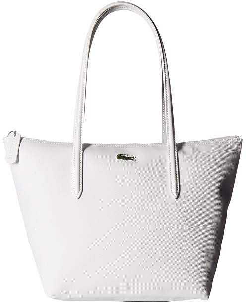 1f500b48f51 Lacoste L.12.12 Concept Small Shopping Bag Handbags | Products ...