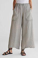 Linen Pant by Cynthia Ashby