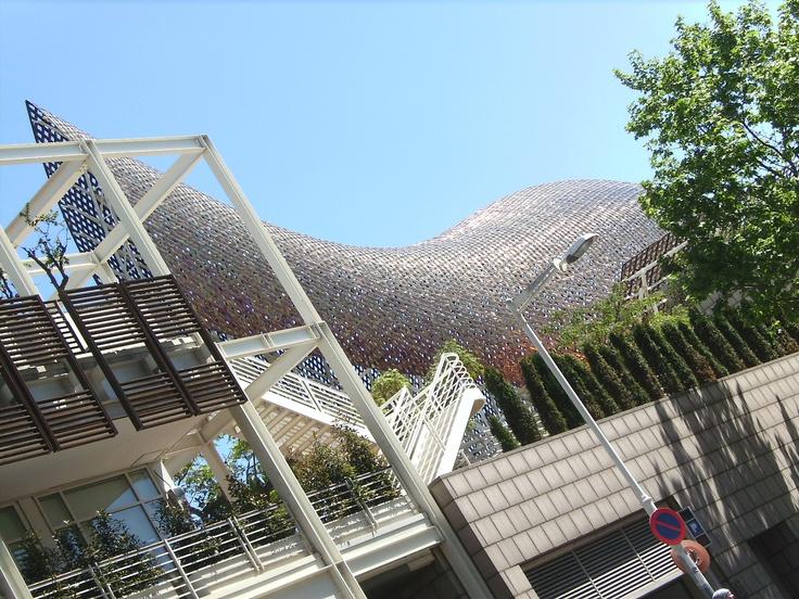 el casino. villa olímpica. barcelona