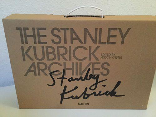 THE STANLEY KUBRICK ARCHIVES (Erstauflage / 1st Print)