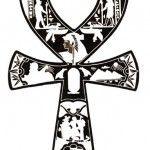 Símbolos egipcios: Tatuajes y Significado