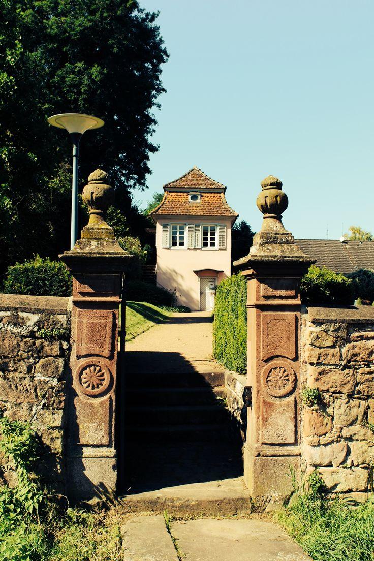 Prinzengarten Ettenheim