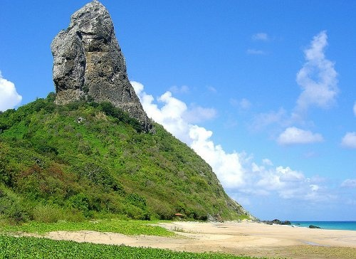 Fernando de Noronhas. Brasil. Amazing island.