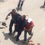 Regeneración, 6 de junio del 2015.-Ante el despliegue de miles de elementos de la Policía Federal, la Gendarmería Nacional, el Ejército y los Marines en el estado de Oaxaca; los ciudadanos se han unido. En localidades como Teotitlán de Flores Magón, Cuicatlán, Huajuapande León,