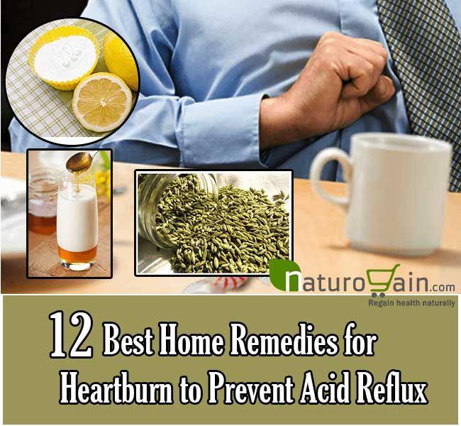Natural Remedies For Heartburn In Pregnancy Uk