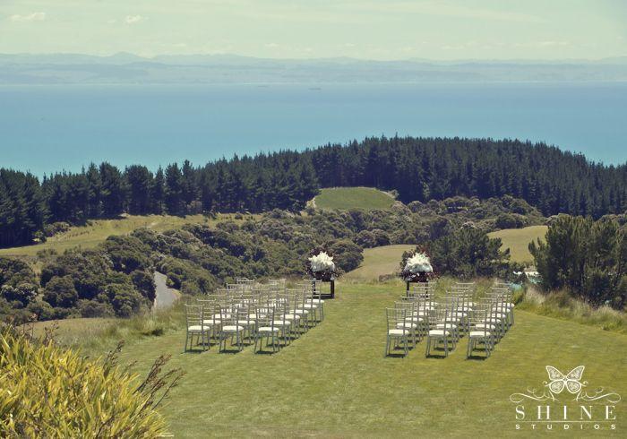 Cape Kidnappers #newzealand #wedding