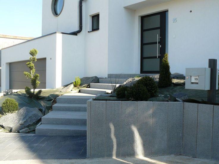 128 best entrée maison images on Pinterest Backyard patio, Balcony