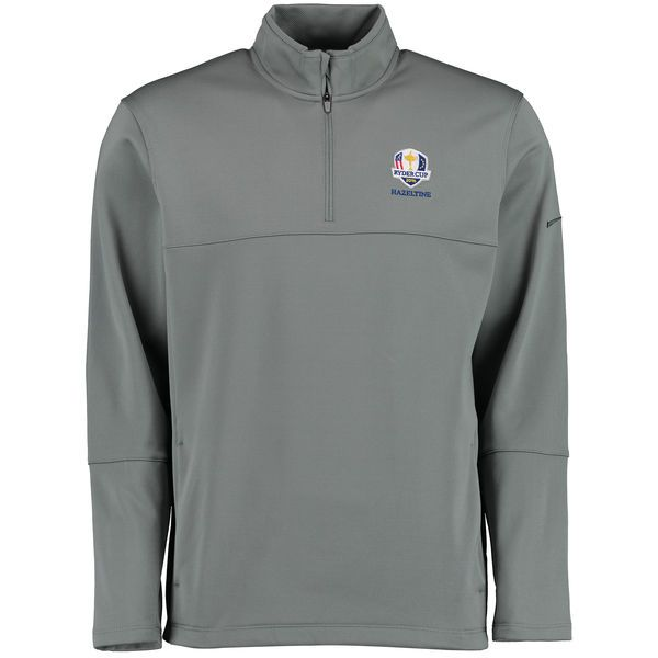 Nike 2016 Ryder Cup Therma Fit Cover Up - Gray - $59.49