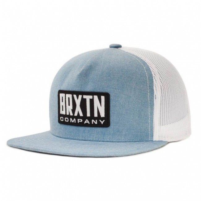 Harrington Trucker Hat for men by Brixton