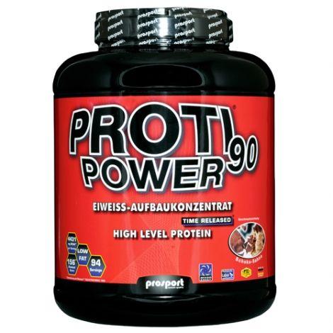 mehrkomponenten proteinpulver
