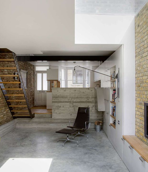 101m2 Remodelled Victorian Terrace
