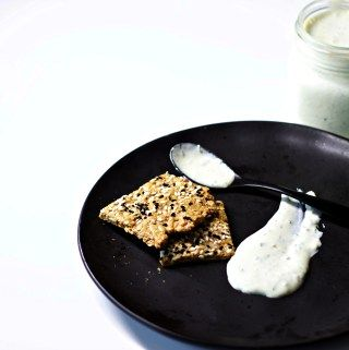 LCHF Blue Cheese Dressing