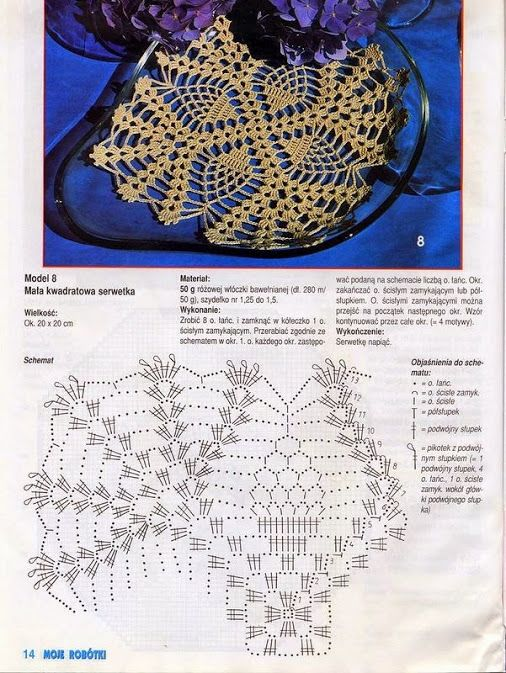 Mejores 68 imágenes de Crochet and Crafts en Pinterest   Artesanía ...