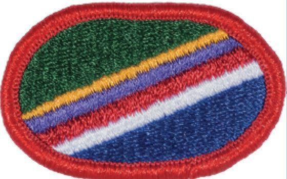 450th Civil Affairs Battalion Airborne