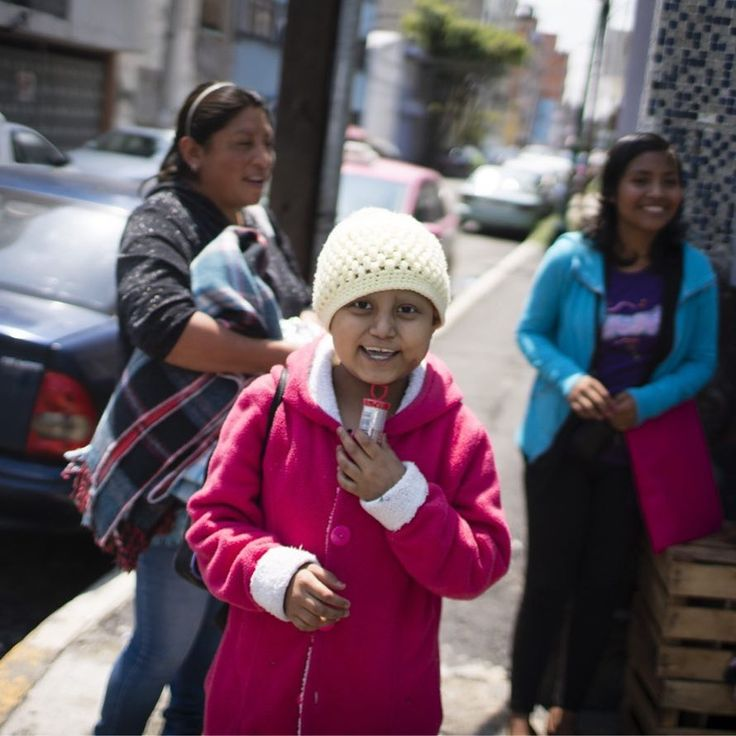 Two years ago, Lucesita from Puebla, Mexico, was diagnosed with cancer. With specialized cancer treatment only available in Mexico City, this young patient faced the challenge of traveling more than two hours to access care. Lucesita's barriers to treatment were overcome when a bus transported her to receive treatment at Casa de la Amistad para Ninos con Cancer, a pediatric cancer center offering treatment to young patients, free of charge. The bus, which was donated to Casa de la Amistad…
