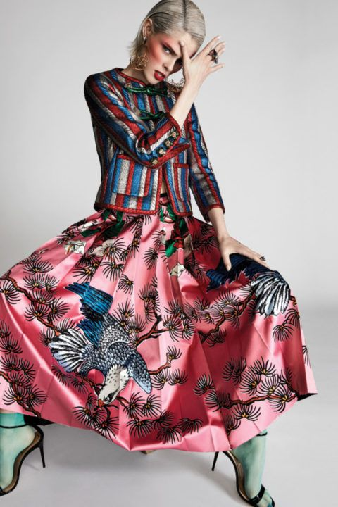 25 best ideas about coco rocha on pinterest italia for Diva sofia streaming