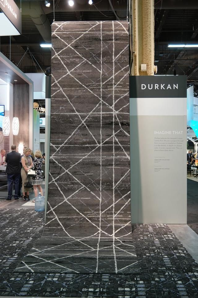 structure qtw48747 structure is on display at hd expo 2016 using durkans definitymanufacturing