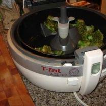 Recipes » T-fal ActiFry