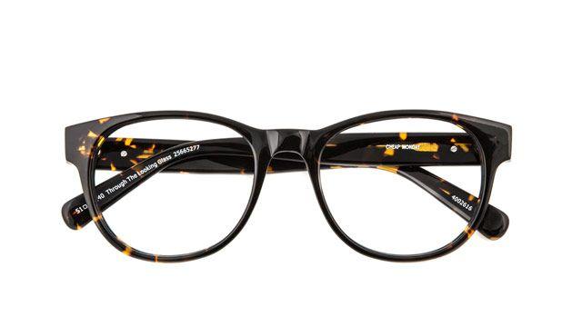 Cheap Monday glasses - TTL GLASS