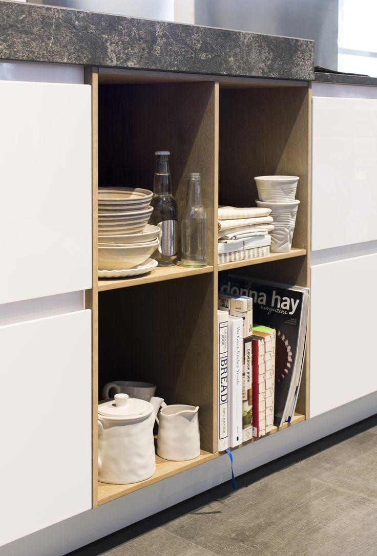 20 beste idee n over keuken lades op pinterest thuis opslagoplossingen keuken kruiden opslag - Een dressoir keuken ...