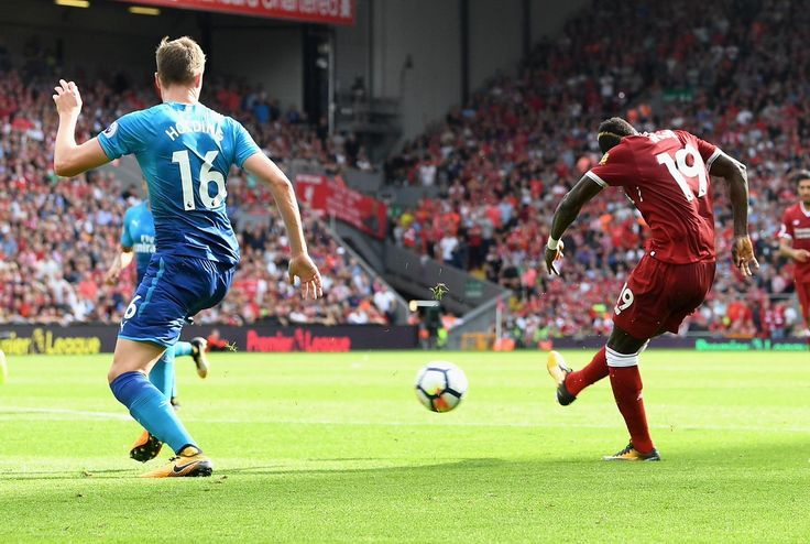 @officiallfc Mané #PL #PremierLeague #LIVARS #LiverpoolArsenal #LFC #Liverpool #LiverpoolFC #Mane #Salah #Firmino #Sturridge #Reds #9ine