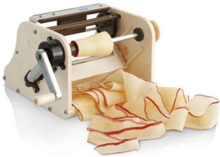 A Chiba 'Peel S' Turning Slicer