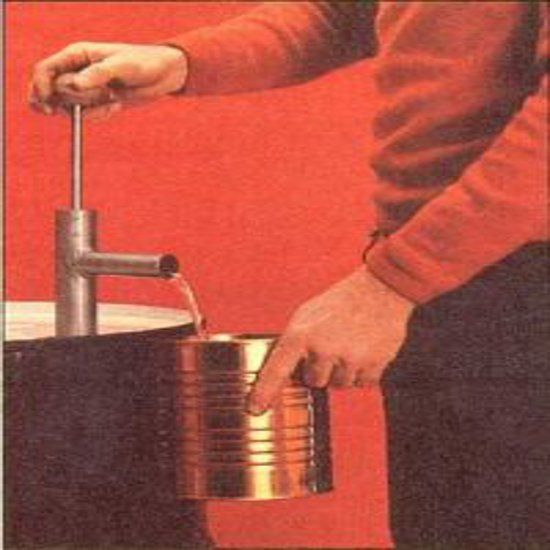 "Learn how to make this DIY bilge pump from Popular Science, includes step-by-step instructions for construction, a diagram and a materials list. From ""Mother Earth News"""