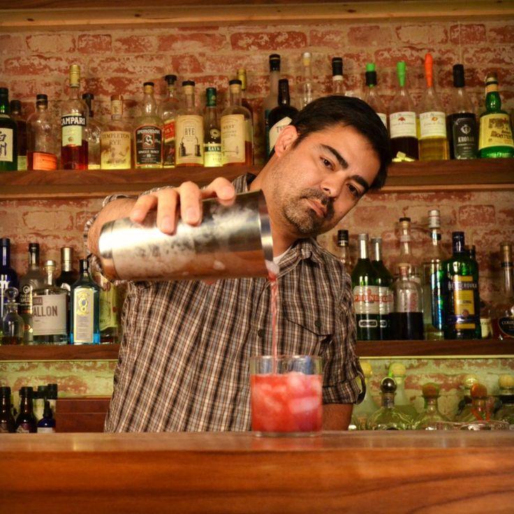 27 best Inspiration - Bartender images on Pinterest Baristas - bartender skills