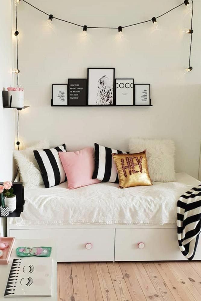 Pin On Bedroom Ideas For Teen Girls