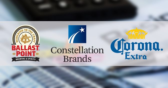 Constellation Brands Reports 8 Percent Increase in Beer Sales https://n.kchoptalk.com/2tFpES2