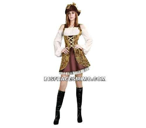 disfraces para adultos pirata mujer - spanishalibabacom