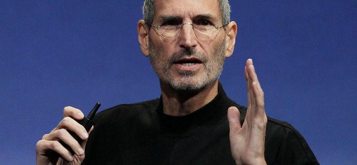 How Steve Jobs Trained His Own Brain   Inc.com