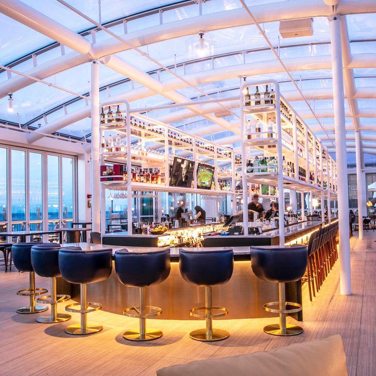 Offshore Rooftop & Bar in 2020   Rooftop bar, Rooftop ...