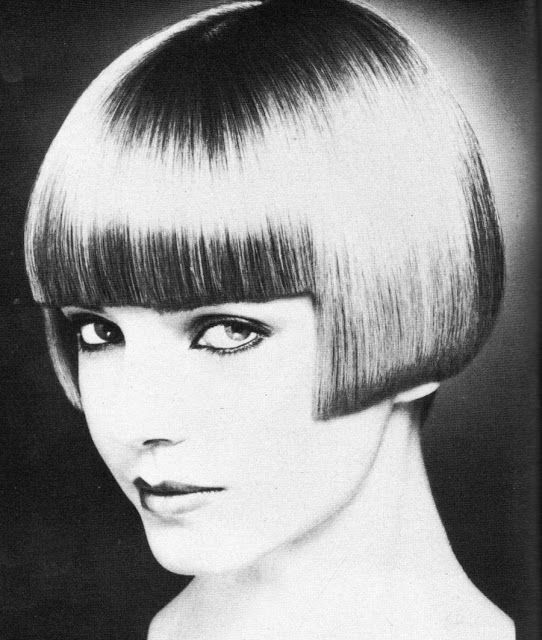 If It's Hip, It's Here: Vidal Sassoon Dies But His Cuts Live On. A Look At The Hair Master's Muses And Styles.