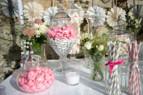 candy bar rose candy bar chic candy bar mariage. Black Bedroom Furniture Sets. Home Design Ideas